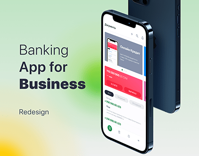 Ipak Yuli Bank App for Business's