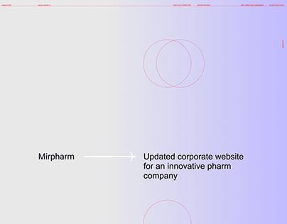 Mirpharm