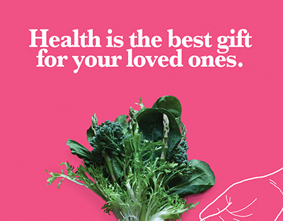 Health - The Best Gift