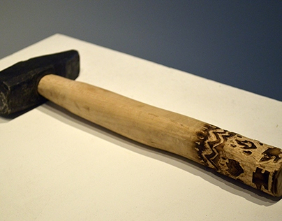 Estonian Forged Hammers