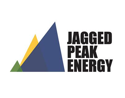 Jagged Peak Energy