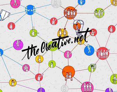 TheCreative.net