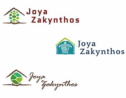 Logo Design for Greece Based Villa Rental.