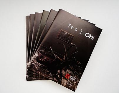 Revista Tes]xOH