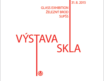 GLASS EXHIBITION