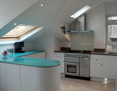 Brondesbury Kitchen