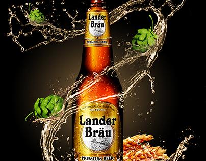 Cerveza Lander Bräu