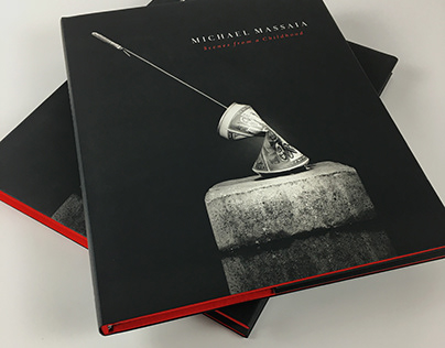 Michael Massaia Photography Book
