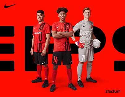 EPS Football Club