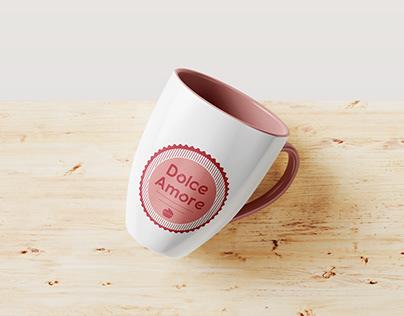 Logo Design - Dolce Amore