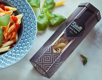 Ritelli - pasta packaging