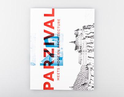 Parzival Meets Modern Architecture