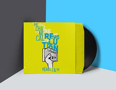 Pearl Jam - Vinilo