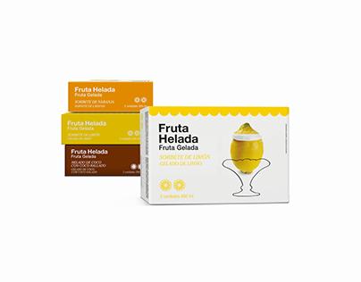 Fruta Helada (FMCG)