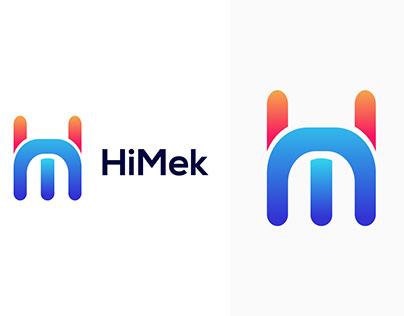 H Letter Logomark | Modern Logo Design