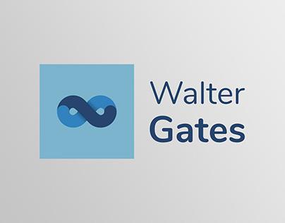 Walter Gates logo