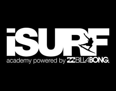 iSURF Academy - Surf School