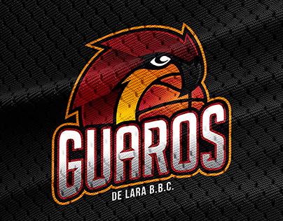 Guaros de Lara B.B.C. (Redesign)