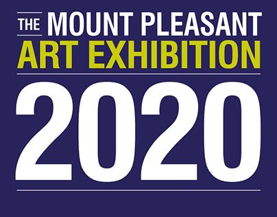 Mount Pleasant Art Exibition