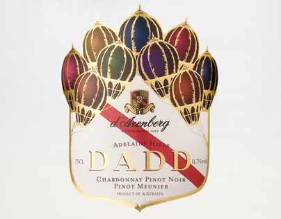 DADD by d'Arenberg