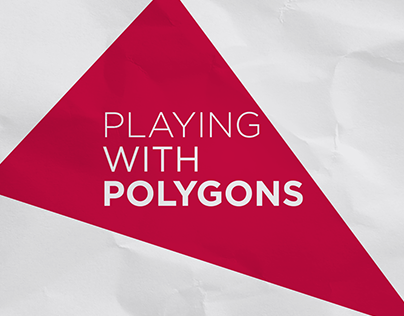 Playing With Polygons