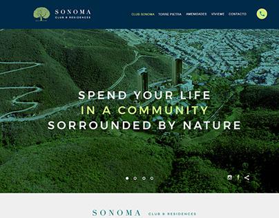 Club Sonoma