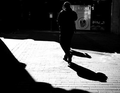 Shadows of the future self
