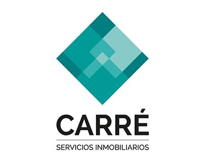 Carré - Imagen corporativa
