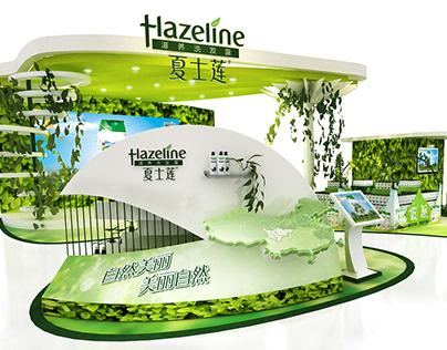 Hazeline Road Show