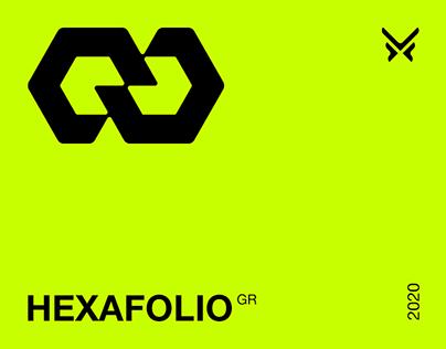 Hexafolio   V8