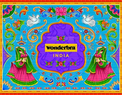 WONDERBRA - INDIA