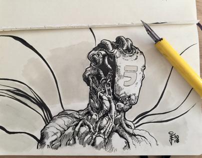 INKED STUFFS