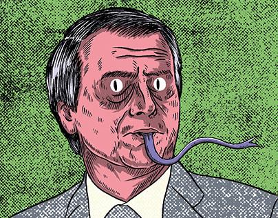 F*ck Bolsonaro