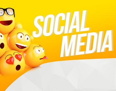 Social Media Design - Satelliten Unternehmen in Lebanon