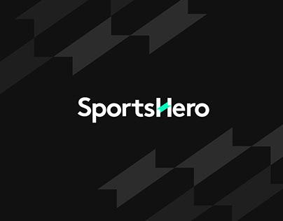 SportsHero App