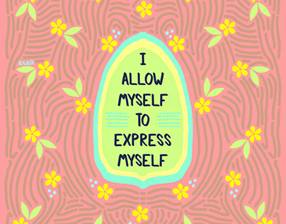 Affirmation | Express