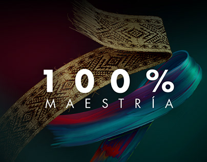 100% Maestría/Ab InBev Club Colombia