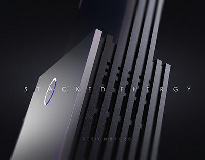 C60 design