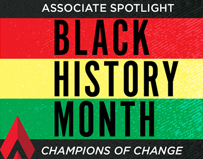 Diversity, Equity and Inclusion Spotlight Graphics