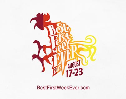 Best First Week Ever 2015