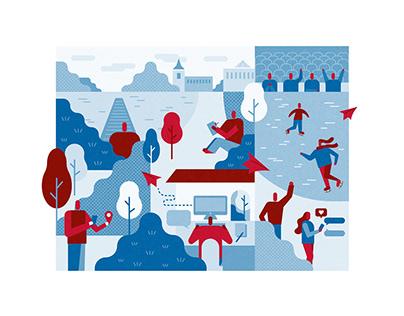 Illustration | City of Leduc