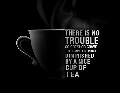 Tea Creative Post