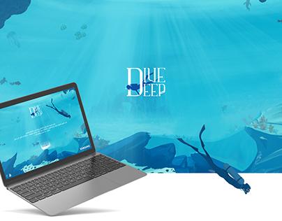 Dive Deep - SAMSUNG