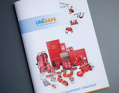 UNISAFE Product Catalogue