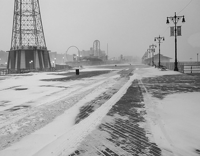 Brooklyn Blizzard