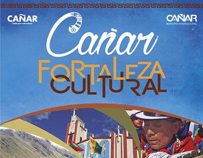 CAÑAR Fortaleza Cultural