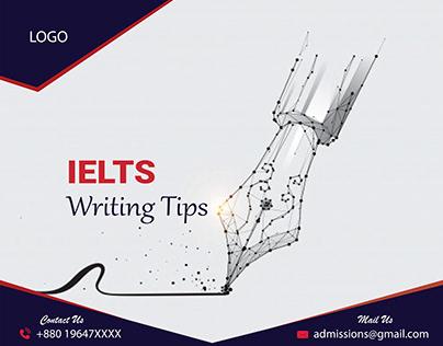 Post_ IELTS Writing Tips