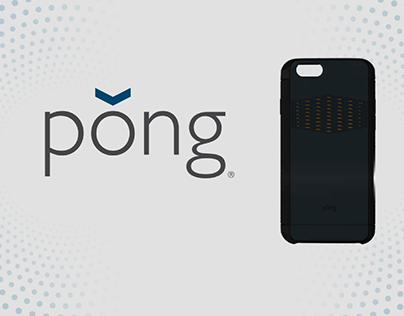 """Pong """"Big Cell Phone"""""""