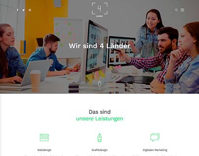 4Länder Web Institucional