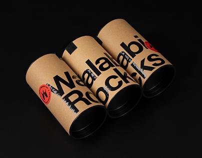 Walabi Rocks